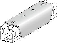 MC-CL OC-A Longitudinal channel connector HDG Applications 1