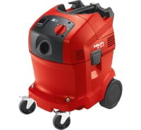 Dust Management and Vacuum Cleaners