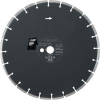 DS-BF A1/MP Floor saw blade
